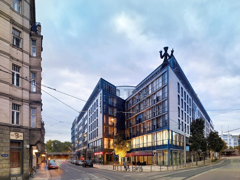 Dresden for Designhotel dresden